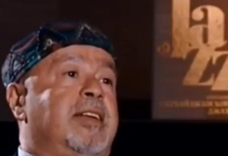 Рахиб Азери о двух основоположниках джаза в Азербайджане