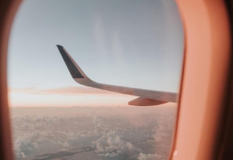 Летевший из Турции самолет совершил экстренную посадку в российском городе