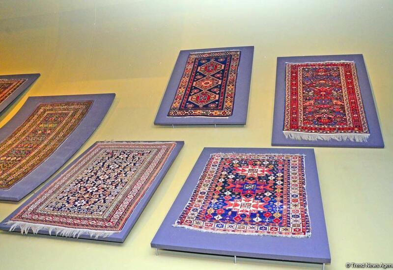 Берлинский музей рассказал об азербайджанских коврах
