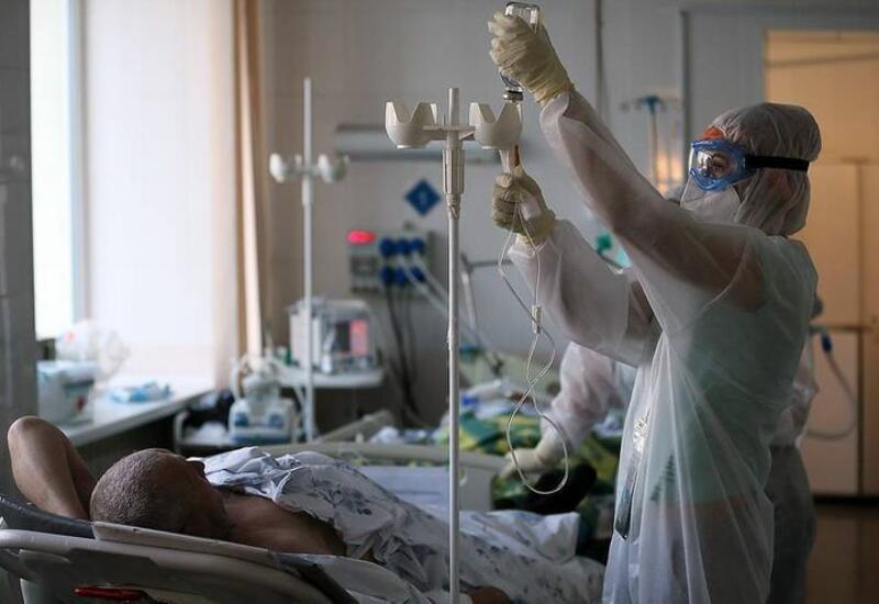 ВОЗ не нашла связи между случаями тромбоза и прививкой Astrazeneca