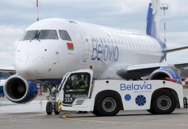 Возобновляются рейсы по маршруту Минск-Баку