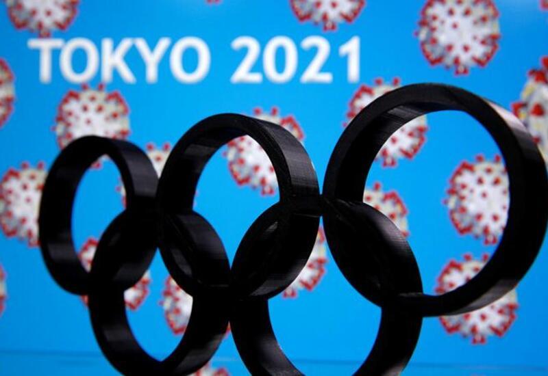 Япония к Олимпиаде может принять до 90 тыс. человек