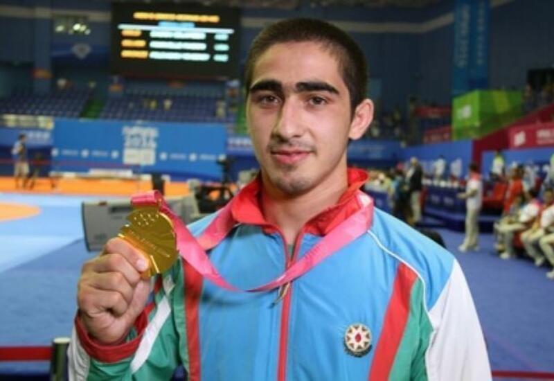 Азербайджанский борец победил польского спортсмена армянского происхождения