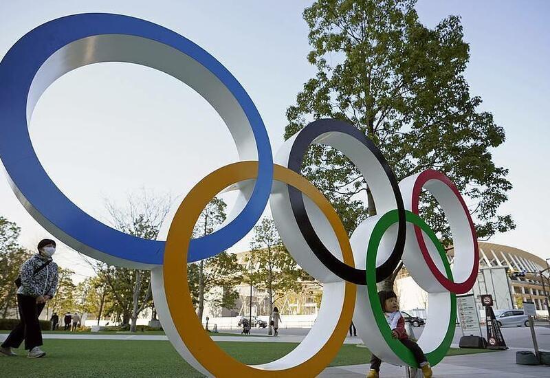 Япония просит другие страны ограничить размеры делегаций на Олимпиаде