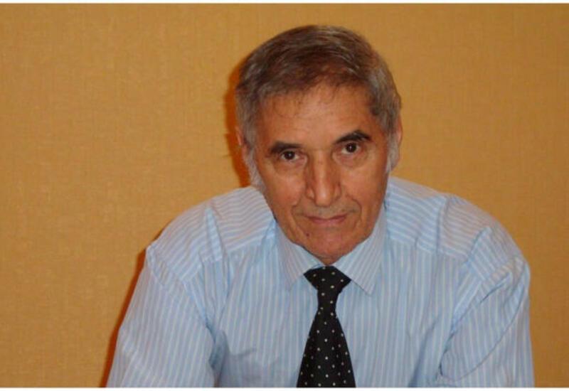 Известный азербайджанский писатель умер от коронавируса