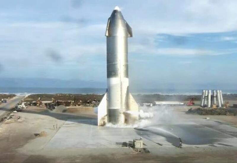Новый запуск прототипа корабля Илона Маска Starship состоится не ранее 24 марта