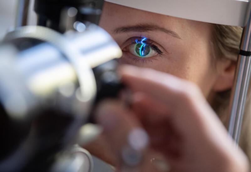 Диетолог перечислила полезные для здоровья глаз продукты