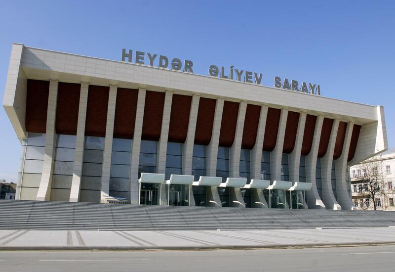 При Дворце Гейдара Алиева создан Продюсерский центр