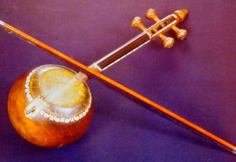 Кяманча: история самого «певучего» азербайджанского музыкального инструмента