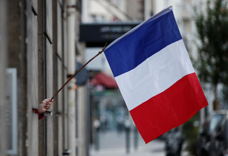 Во Франции рассказали о раздражении европейцев из-за антироссийских санкций США