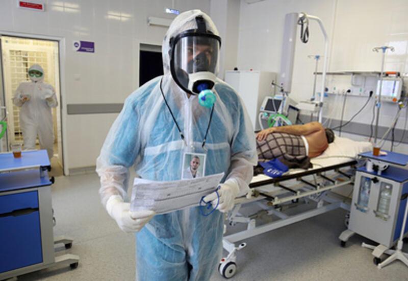 Врач объяснил опасность коронавируса для ЛОР-больных