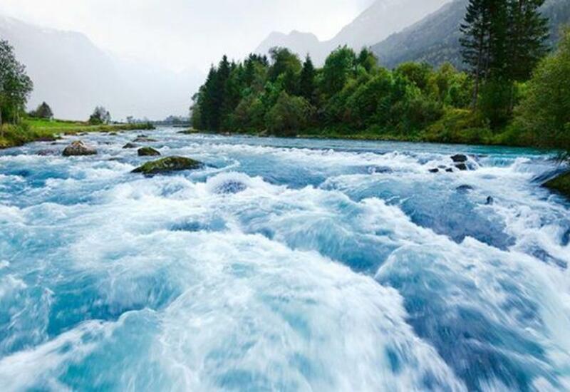 На освобожденных территориях Азербайджана есть большие запасы воды