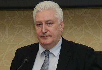 Баку - самая подходящая площадка для встречи и переговоров Путина и Байдена - Игорь Коротченко