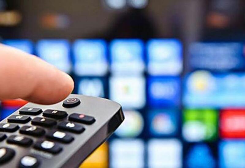 Расширен список местных и зарубежных телеканалов, которые могут быть ретранслированы в Азербайджане