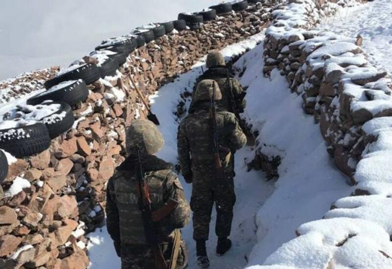 Умер один из военнослужащих, пропавших без вести в Армении