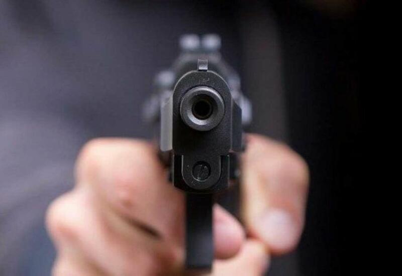 В Армении пытались застрелить криминального авторитета