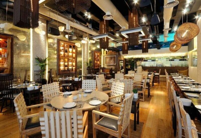 В бакинских кафе и ресторанах выявлены нарушения