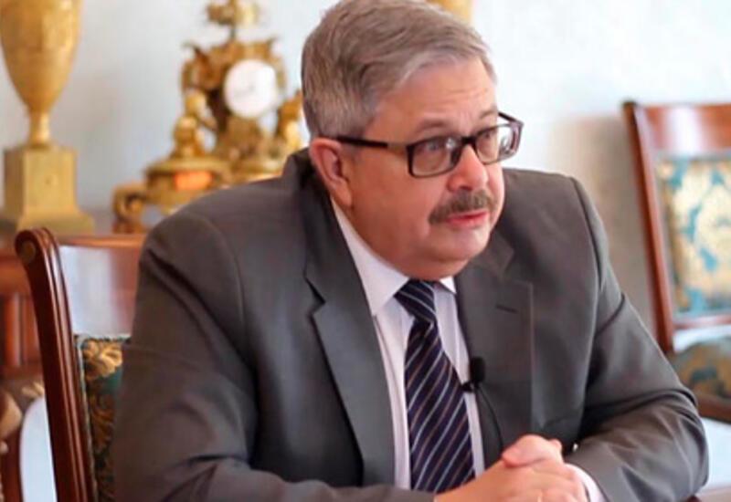 Российского посла вызвали в МИД Турции