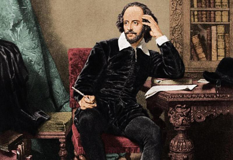 Первое знакомство с Шекспиром в Азербайджане