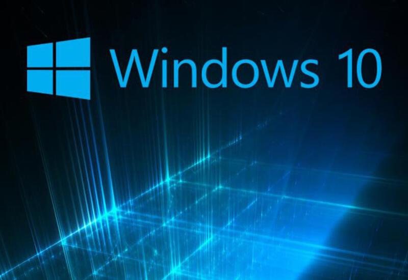 К сведению пользователей Windows 10
