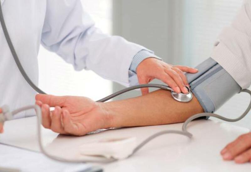 Кардиолог назвала причины повышенного артериального давления у детей и взрослых