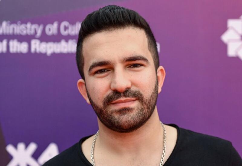 Азербайджанец возглавил российское подразделение легендарного лейбла Atlantic Records, входящего в Warner Music Group