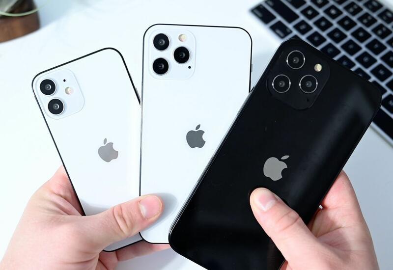 Описано будущее iPhone 12