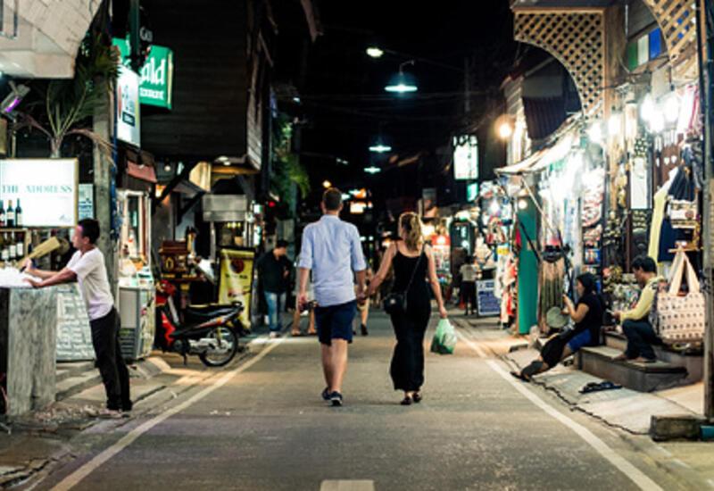 Названы сроки открытия популярных курортов Таиланда для туристов