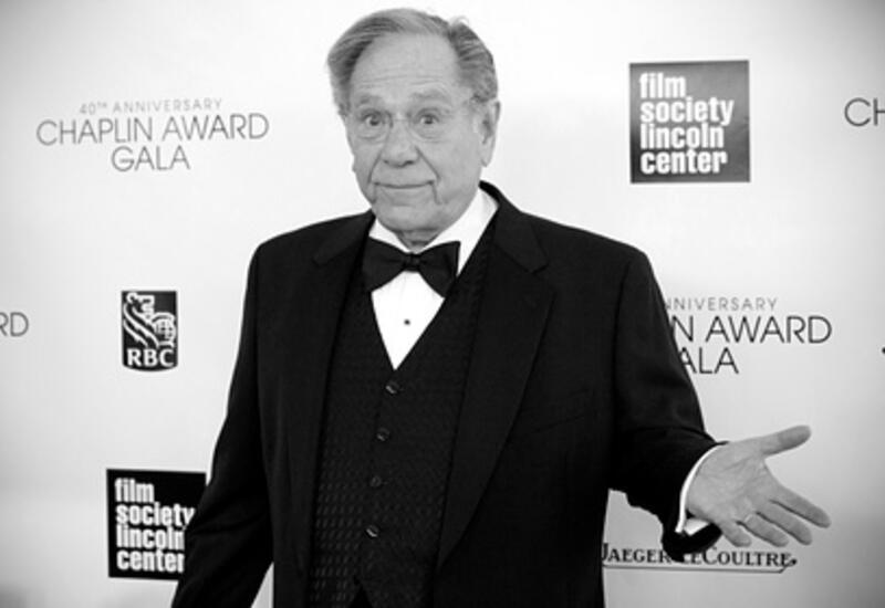 Умер номинант на премию «Оскар» Джордж Сигал