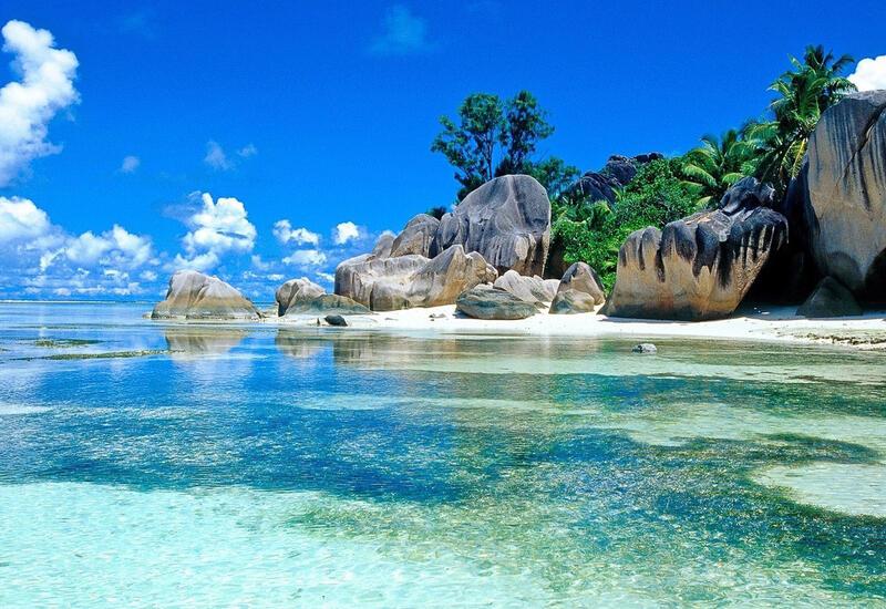 Сейшелы с 25 марта начинают принимать туристов из других стран