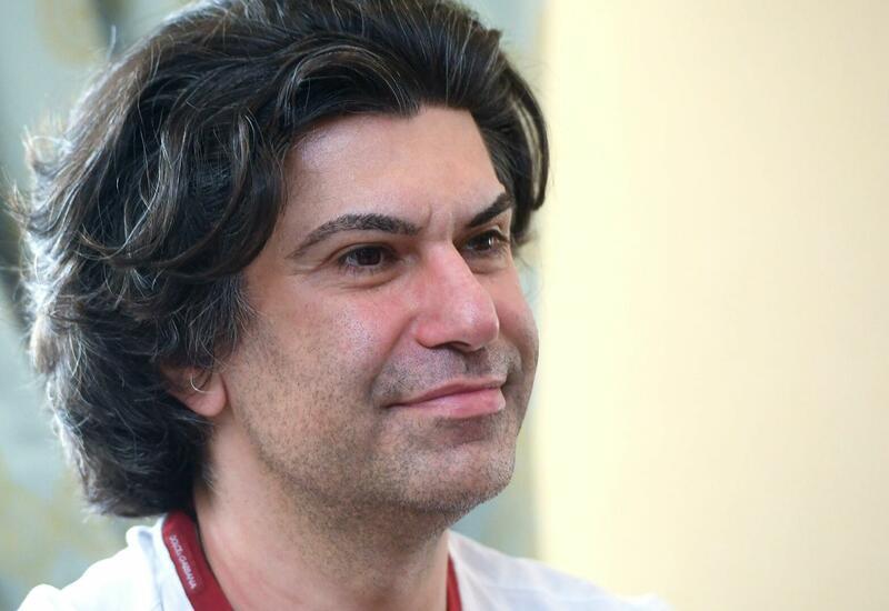 Николай Цискаридзе о легендарном балете Арифа Меликова