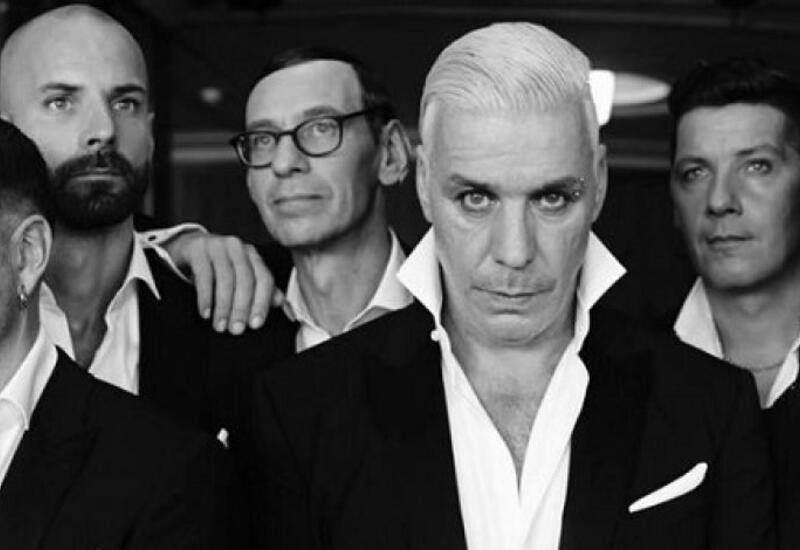 Rammstein перенесла стадионный тур в Европе