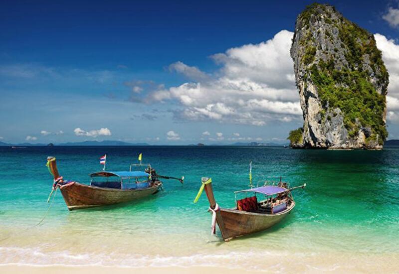 В Таиланде назвали условия открытия границ для иностранных туристов