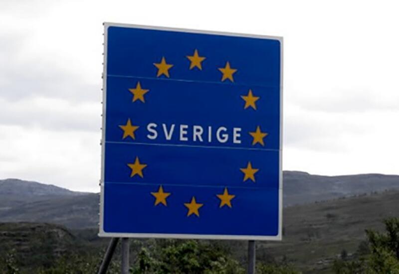 Швеция открывает границы с Данией и Норвегией