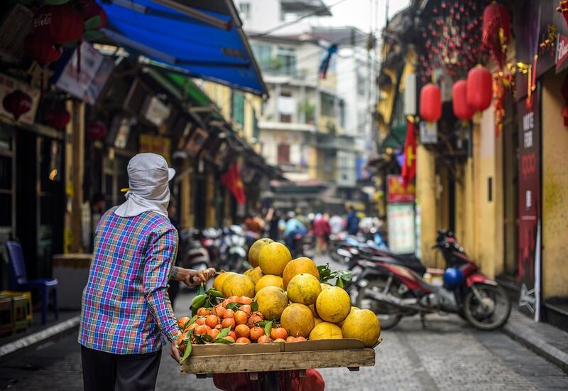 Вьетнам может возобновить прием туристов с июля