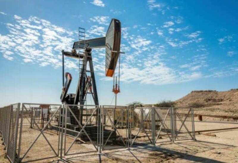 Цена нефти марки Brent обновила рекорд 2018 года