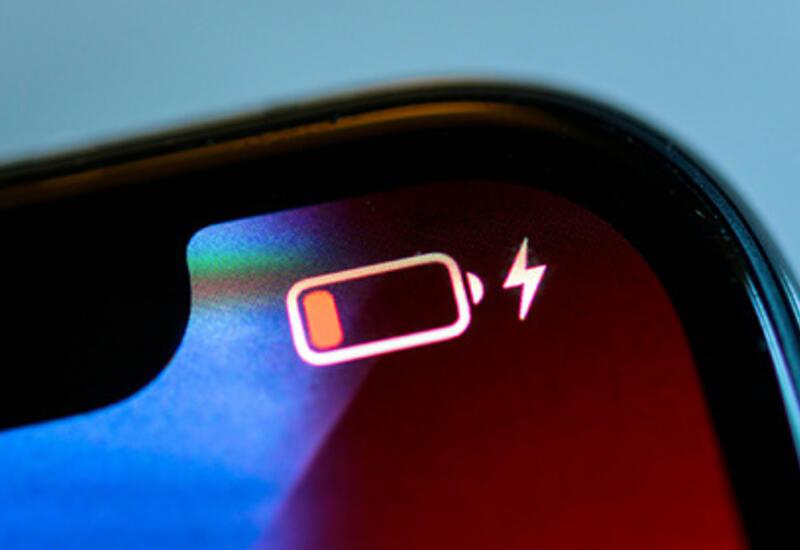 Перечислены способы улучшить автономность iPhone