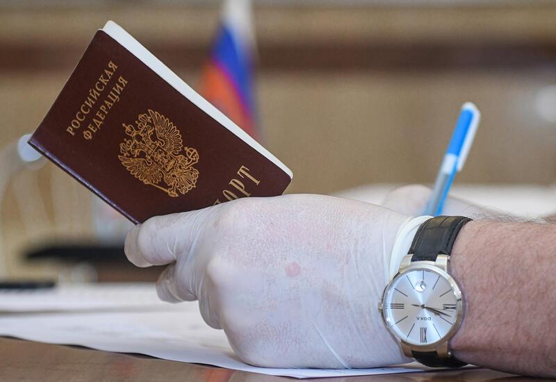 Последняя страница российского паспорта изменится