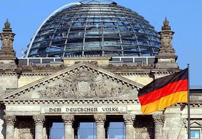 Германия всегда хранила молчание по поводу правоты Азербайджана во многих вопросах