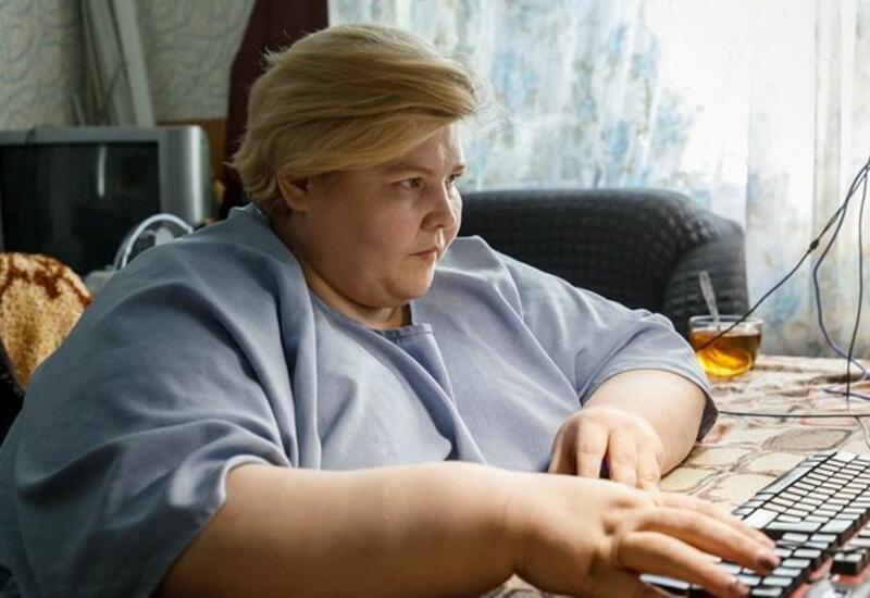 Умерла самая толстая женщина России