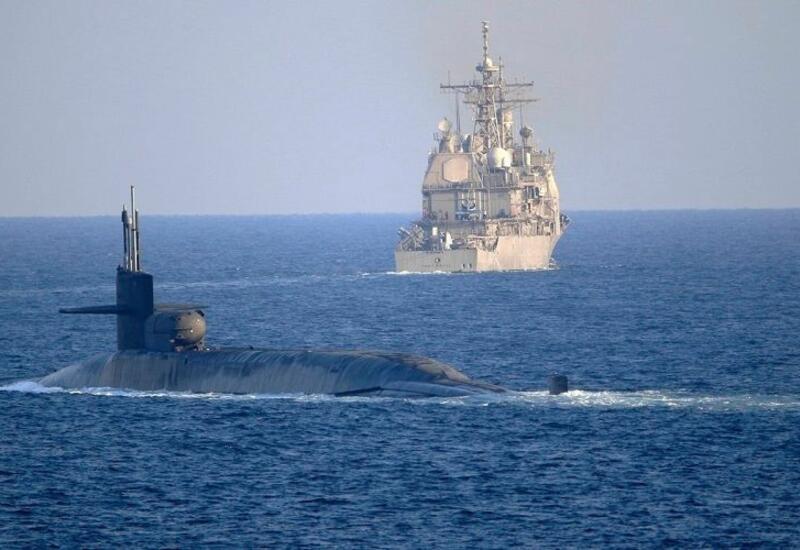 Израиль и Иран активизировали борьбу на море