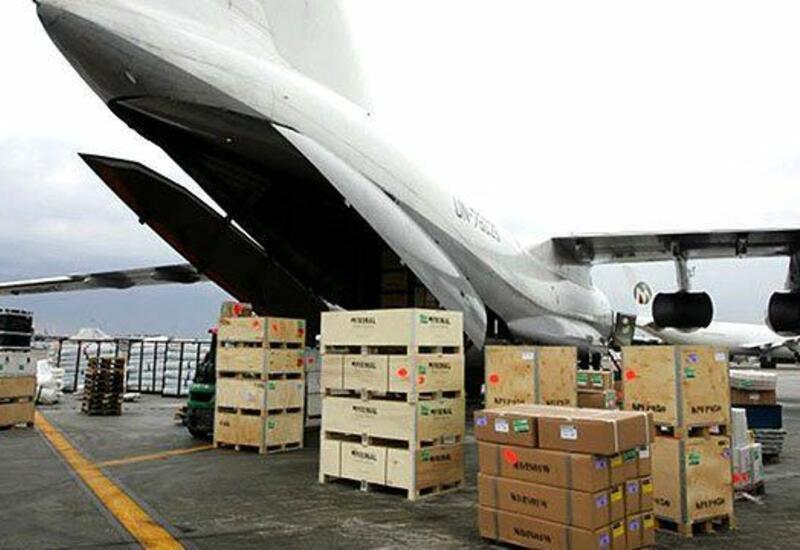 Азербайджан увеличил экспорт в США