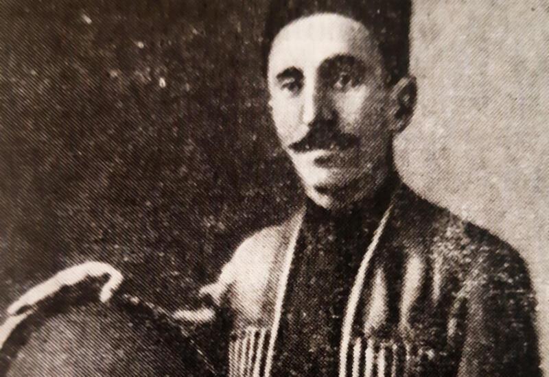 Ханенде Джаббар Гаръягдыоглу: первый среди лучших
