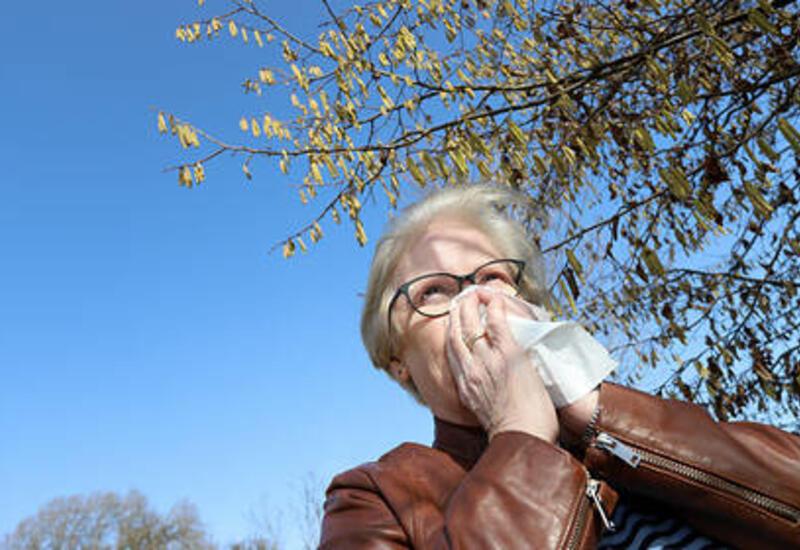 Врач рассказала о пользе пандемии для облегчения весенней аллергии
