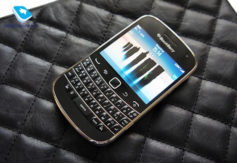 Как умерли смартфоны BlackBerry