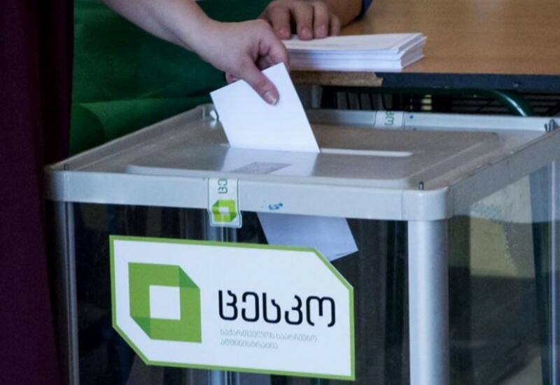 В Грузии не будут проведены досрочные парламентские выборы