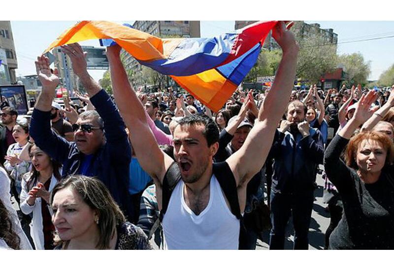 Армянские неонацисты и глобалисты натравили Германию на Азербайджан
