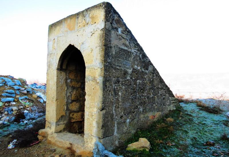 Тайны азербайджанских овданов