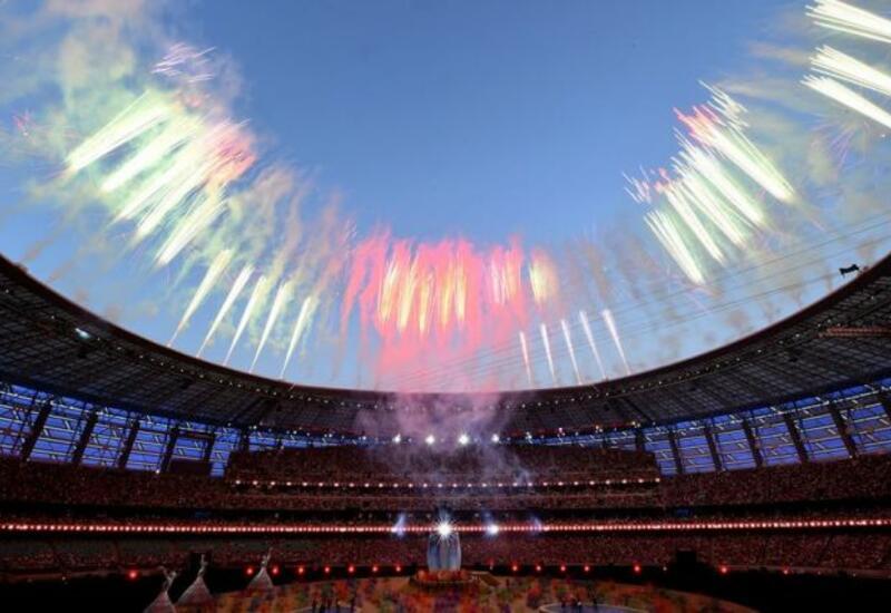 Определились арбитры матча Азербайджан – Сербия