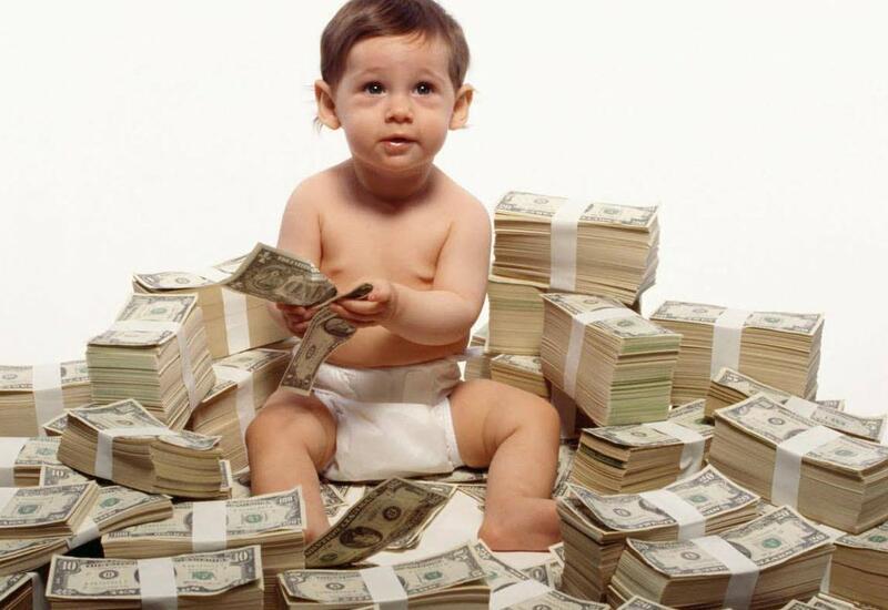 6 детей-гениев, которые стали миллионерами